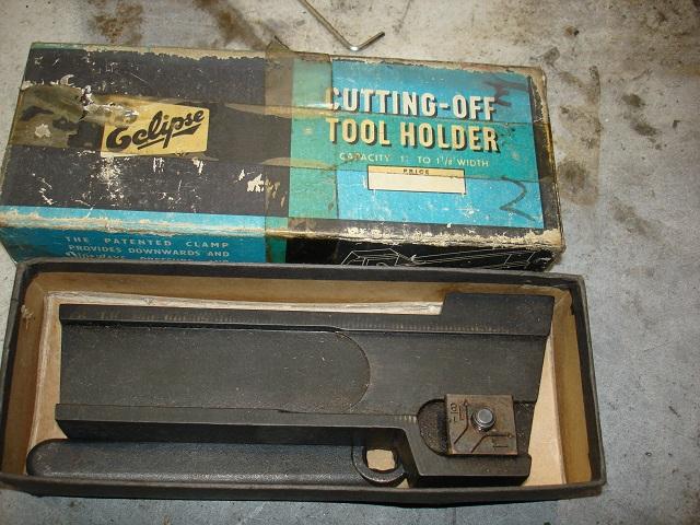 eclipse cutting machine